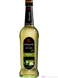 Riemerschmid Bar Sirup Rohrzucker 0,7 l