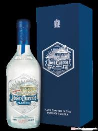 Jose Cuervo Platino Reserva de la Familia Tequila 0,7l
