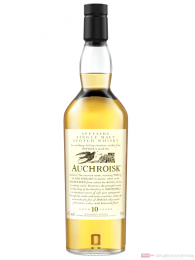 Auchroisk 10 Years Flora & Fauna Collection 2021 Single Malt Scotch Whisky 0,7l