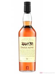 Dailuaine 16 Years Flora & Fauna Collection 2021 Single Malt Scotch Whisky 0,7l