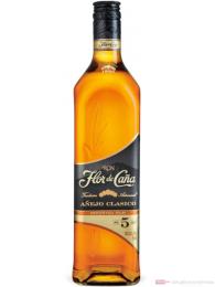 Flor de Cana 5 Jahre Rum 0,7l