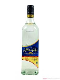 Flor De Cana 4 Jahre Extra Seco Rum 0,7l