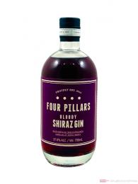 Four Pillars Bloody Shiraz Gin 0,7l