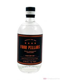 Four Pillars Rare Dry Gin 0,7l