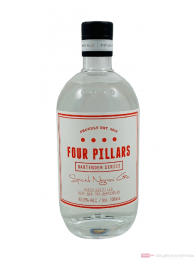 Four Pillars Spiced Negroni Gin 0,7l Flasche