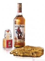 Captain Morgan Spiced Gold Steak Sauce 0,7l