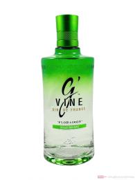 G-Vine Floraison Gin 1,0l
