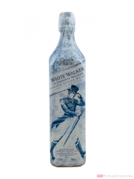 Johnnie Walker White Label The Game of Thrones Scotch Whisky 0,7l