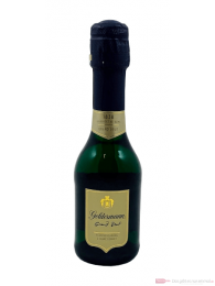 Geldermann Grand Brut Sekt 12-0,2 l Piccolo