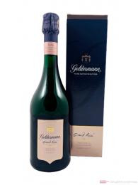 Geldermann Sekt Grand Rosé in der Geschenkverpackung 6-0,75l