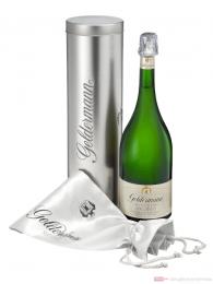 Geldermann Cuvée 01 Sekt in Geschenkdose 6-0,75l