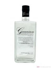 Geranium Premium London Dry Gin 0,7l