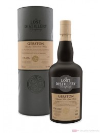 The Lost Distillery Gerston Blended Malt Scotch Whisky0,7l