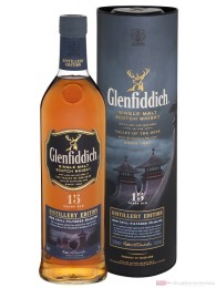 Glenfiddich 15 Years Distillery Edition Single Malt Scotch Whisky 0,7l