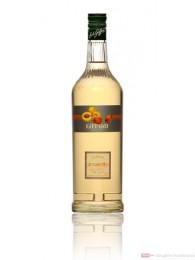 Giffard Amaretto Sirup 1,0 l Flasche