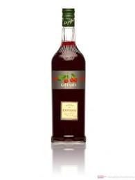 Giffard Cherry Kirsch Sirup 1,0l