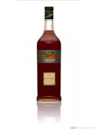 Giffard Cinnamon Zimt Sirup 1,0 l