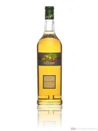 Giffard Hazelnut Haselnuss Sirup 1,0 l Flasche