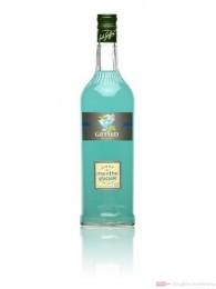 Giffard Mint Icy Sirup 1,0 l