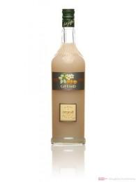 Giffard Orgeat Sirup Mandel 1,0 l Flasche