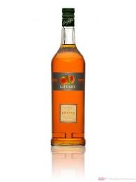 Giffard Peach Pfirsich Sirup 1,0 l Flasche