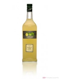 Giffard Sirup Limette 1,0l