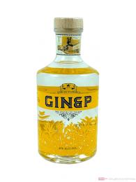 Gin&P Gin di Torino 0,7l