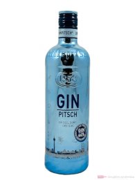 Gin Pitsch Düsseldorf Dry Gin 0,7l