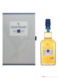 Glen Elgin 18 Years