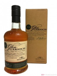 Glen Garioch 12 Years Highland Single Malt Scotch Whisky 0,7l