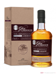 Glen Garioch 17 Years The Renaissance 3 St Chapter