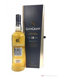 Glen Grant 18 Years