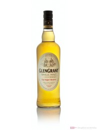 Glen Grant Highland Single Malt Scotch Whisky 0,7l