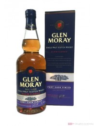 Glen Moray Elgin Classic Port Cask