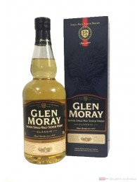 Glen Moray Elgin Classic 0,7l