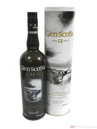 Glen Scotia 12 Years