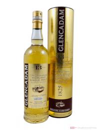 Glencadam 13 Years Single Malt Scotch Whisky 0,7l