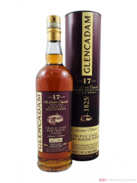 Glencadam 17 Years Single Malt Scotch Whisky 0,7l