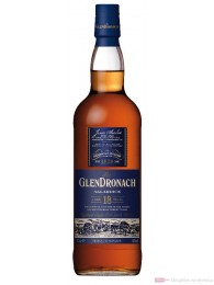 Glendronach 18 Years Allardice Single Malt Scotch Whisky 0,7l