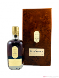 Glendronach 27 Years Grandeur Batch No.10 Scotch Whisky 0,7l