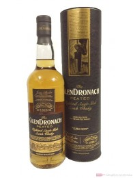Glendronach Peated Single Malt Scotch Whisky 0,7l