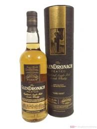 Glendronach Peated Single Malt Scotch Whisky 0,7l