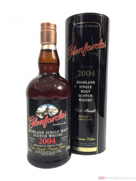 Glenfarclas Vintage 2004