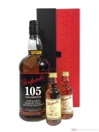 Glenfarclas 105 Probierbox