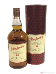 Glenfarclas 18 Years Single Malt Scotch Whisky 1,0l
