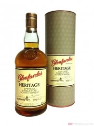 Glenfarclas Heritage Speyside Single Malt Scotch Whisky 0,7l