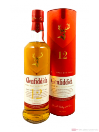 Glenfiddich 12 Years Triple Oak Single Malt Scotch Whisky 0,7l