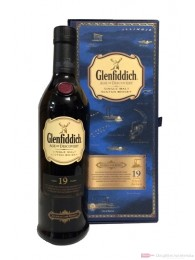 Glenfiddich Age Of Discovery Bourbon Cask Single Malt Whisky 0,7l
