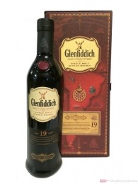 Glenfiddich Age Of Discovery Red Wine Single Malt Whisky 0,7l