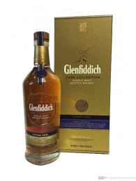 Glenfiddich Cask Collection Vintage Cask